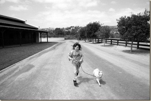 Прогулки с вашей собакой