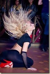 Танцевака