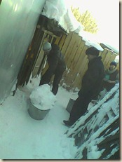 Волонтеры фонда Новосибирск без наркотиков