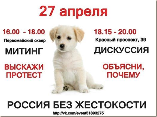 Россия без жестокости