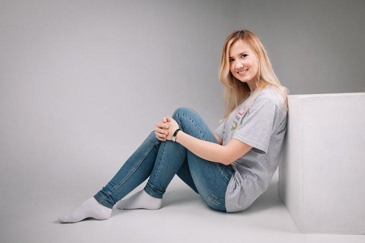 Yuliya 3
